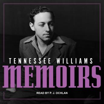 Memoirs, Tennessee Williams