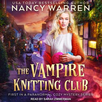 Download Vampire Knitting Club by Nancy Warren