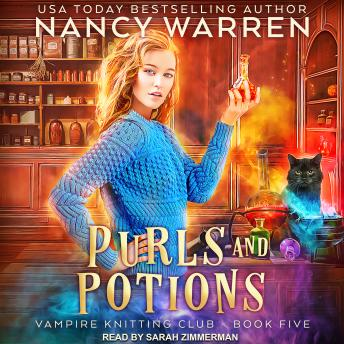 Purls and Potions