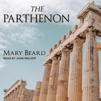 Parthenon, Mary Beard