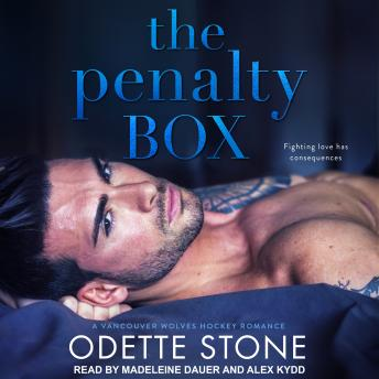 Penalty Box, Odette Stone