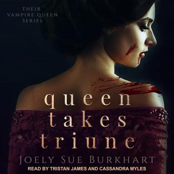 Download Queen Takes Triune by Joely Sue Burkhart