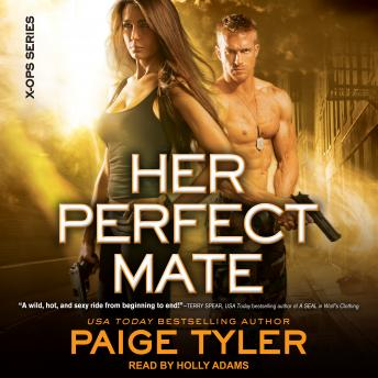 Download Her Perfect Mate by Paige Tyler