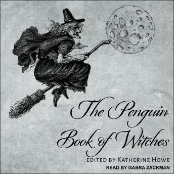 Download Penguin Book of Witches by Katherine Howe