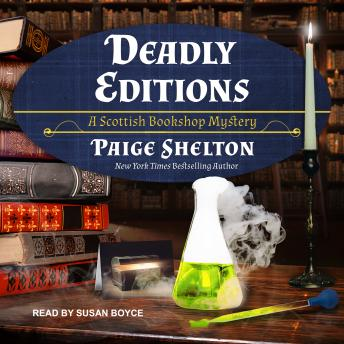 Deadly Editions details