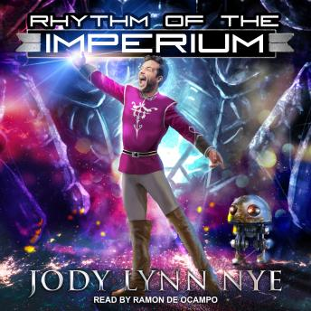Rhythm of the Imperium, Jody Lynn Nye