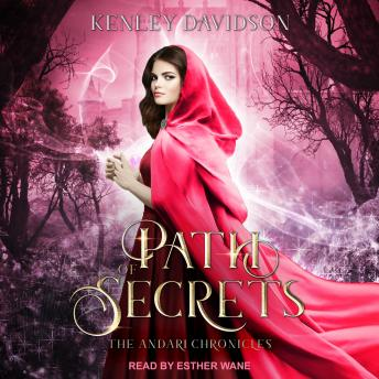 Path of Secrets