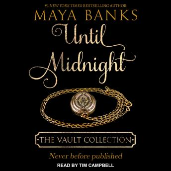 Until Midnight, Maya Banks