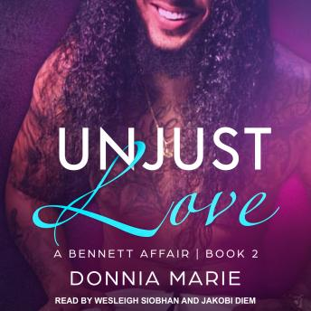 Unjust Love, Donnia Marie