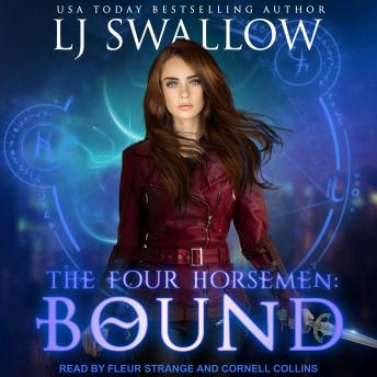 Four Horsemen: Bound, LJ Swallow
