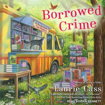 Borrowed Crime, Laurie Cass