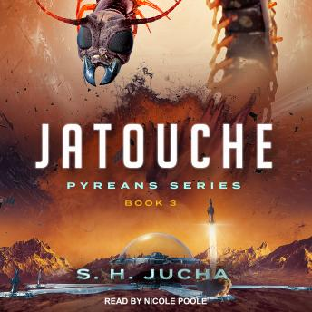 Download Jatouche by S. H. Jucha
