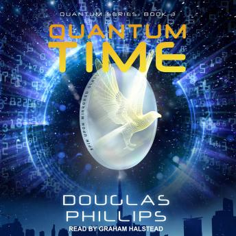 Download Quantum Time by Douglas Phillips
