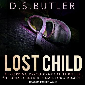 Lost Child, D. S. Butler