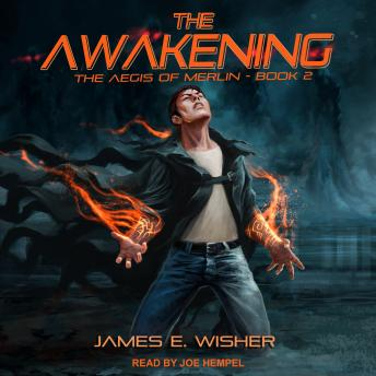 Awakening, Audio book by James E. Wisher