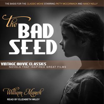 Bad Seed details