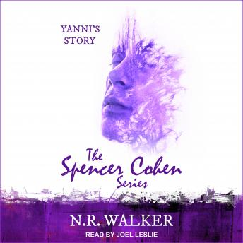 Download Yanni's Story by N.R. Walker
