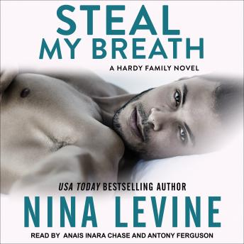 Steal My Breath: A Hardy Family Novel