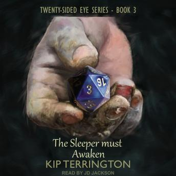 Download Sleeper Must Awaken by Kip Terrington