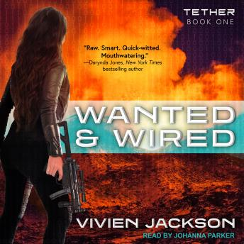 Download Wanted and Wired by Vivien Jackson