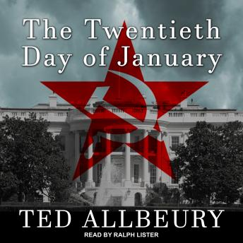 Download Twentieth Day of January by Ted Allbeury