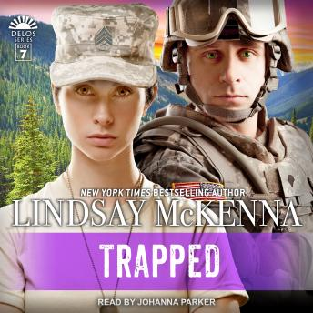 Trapped, Lindsay McKenna