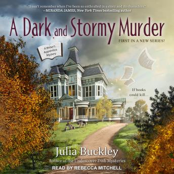 Dark and Stormy Murder sample.
