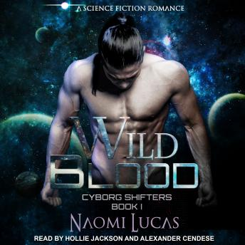 Download Wild Blood by Naomi Lucas