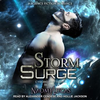 Download Storm Surge by Naomi Lucas