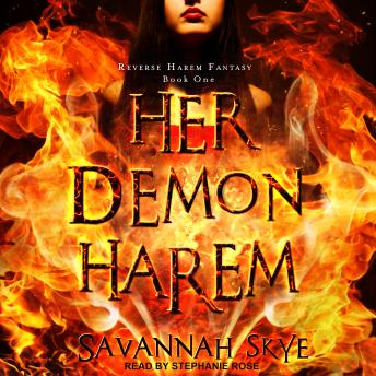 Download Her Demon Harem Book One: Reverse Harem Fantasy by Savannah Skye