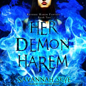 Download Her Demon Harem Book Two: Reverse Harem Fantasy by Savannah Skye