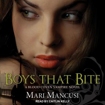 Download Boys that Bite: A Blood Coven Vampire Novel by Mari Mancusi
