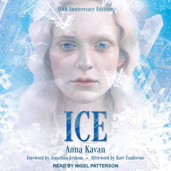 Download Ice: 50th Anniversary Edition by Anna Kavan