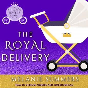 The Royal Delivery