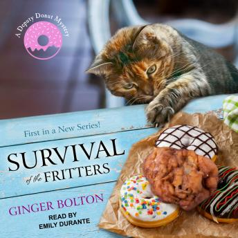 Survival of the Fritters, Ginger Bolton