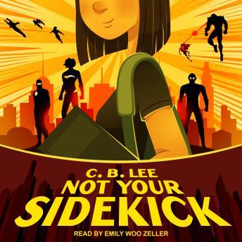 Not Your Sidekick