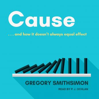 Cause: . . . And How It Doesn't Always Equal Effect, Gregory Smithsimon
