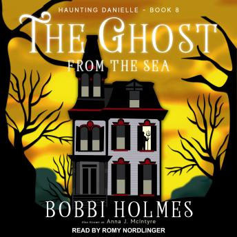 Download Ghost from the Sea by Bobbi Holmes, Anna J. McIntyre