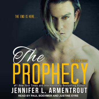 Prophecy, Jennifer L. Armentrout