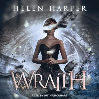 Download Wraith by Helen Harper