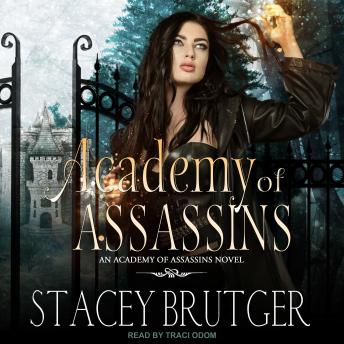 Download Academy of Assassins by Stacey Brutger