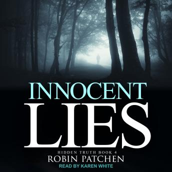 Download Innocent Lies by Robin Patchen