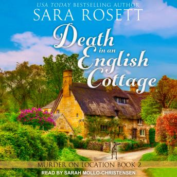 Download Death in an English Cottage by Sara Rosett