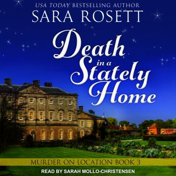 Download Death in a Stately Home by Sara Rosett