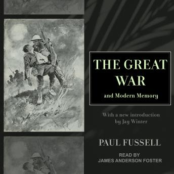 Download Great War and Modern Memory by Paul Fussell