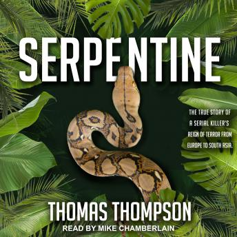 Download Serpentine by Thomas Thompson