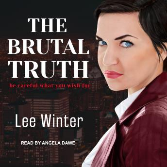 Download Brutal Truth by Lee Winter