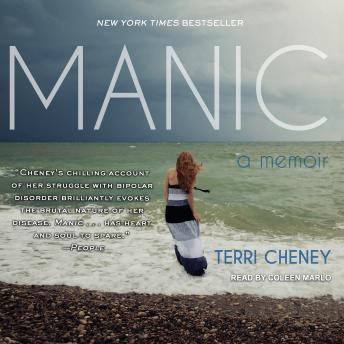 Manic: A Memoir details