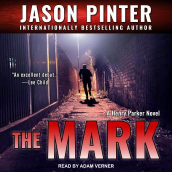 Mark Audio book by Jason Pinter | Audiobooks net