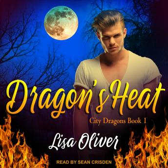 Download Dragon's Heat by Lisa Oliver